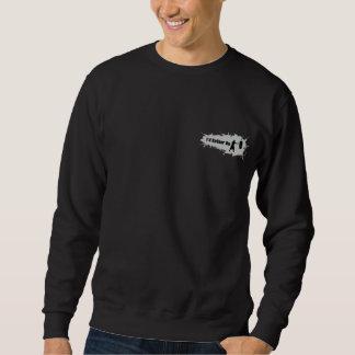Ich würde vielmehr boxen sweatshirt