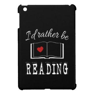 Ich würde vielmehr lesen iPad mini hülle