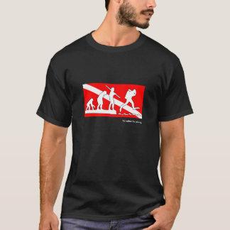 Ich würde vielmehr, T-Shirt