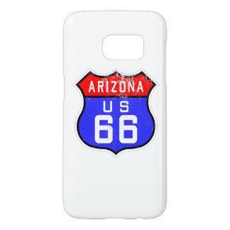 Iconic Vintager Weg 66 Arizona