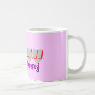 ICU INTENSIVE Krankenpflege-einzigartige Geschenke Kaffeetasse
