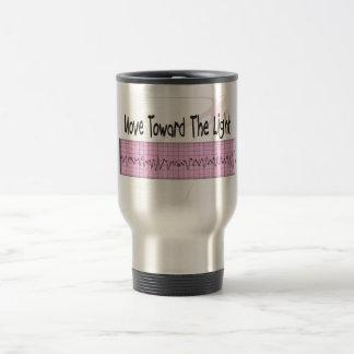 ICU Krankenschwester-Geschenk--Unglaublich witzig Edelstahl Thermotasse