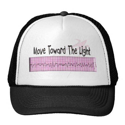 ICU Krankenschwester-Geschenk--Unglaublich witzig  Retro Cap
