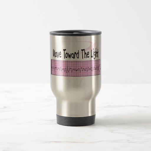ICU Krankenschwester-Geschenk--Unglaublich witzig  Kaffeetasse