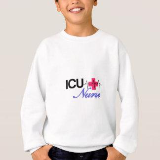 ICU Krankenschwester Sweatshirt