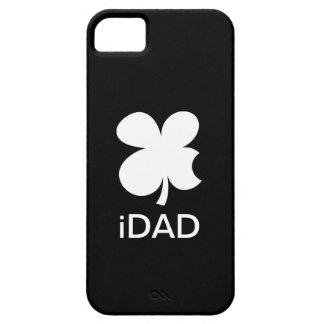 iDAD Apfel-Parodie iPhone 5 Fall iPhone 5 Schutzhülle