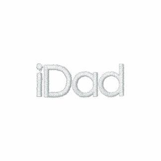 iDad Besticktes Polo Hemd