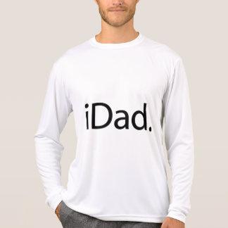 iDad. Logo (i-Vati) T-Shirt