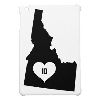 Idaho-Liebe iPad Mini Hülle