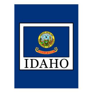 Idaho Postkarte