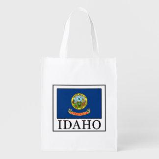 Idaho Wiederverwendbare Einkaufstasche