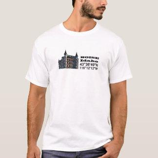 Idanha Boise T-Shirt