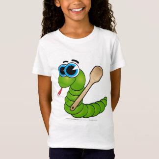 Ide Zmija 2 - laufende Schlange 2 T-Shirt