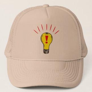 Ideen-Fernlastfahrer-Kappe Truckerkappe