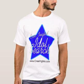 Idol-Suche T T-Shirt