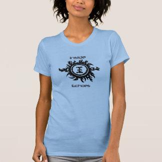 IE-Behälter lila! T-Shirt