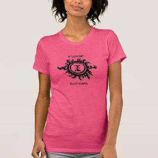 IE-Shirt-Rosa T-Shirt