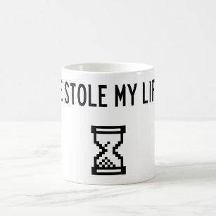 IE stahl meine Tasse