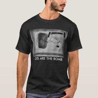 IEDS SIND DIE BOMBE T-Shirt