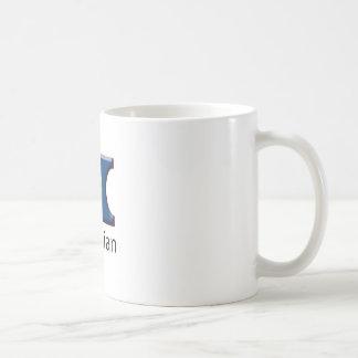 iFlag Virginia Kaffeetasse