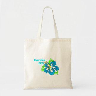 IFS: Eureka, Feier-Tasche CA Luau Tragetasche