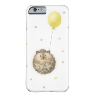 Igel Barely There iPhone 6 Hülle