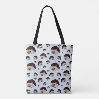 Igel - Taschen-Tasche Tasche