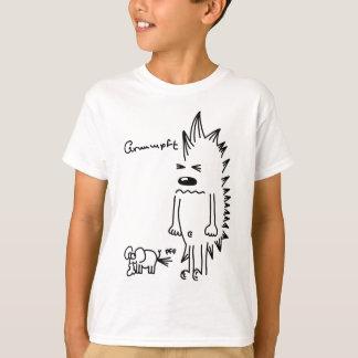 Igel u. Elefant T-Shirt