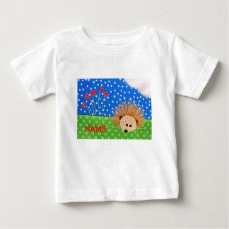 Igels-Herzen! Baby T-shirt