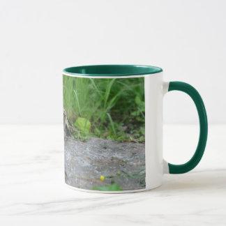Igels-Tasse - wählen Sie Art u. Farbe Tasse