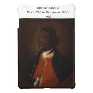 Ignatius Sancho iPad Mini Hülle