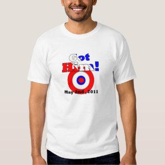 """Ihn erhalten (2. Mai """"Gerechtigkeits"""" T - Shirt"""