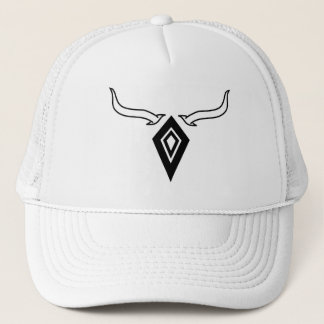 iHoT Logo-Fernlastfahrer-Hut Truckerkappe