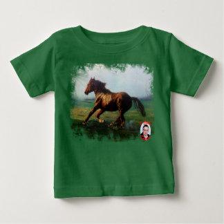 Ihr befreit/Liberdade/Freedom Baby T-shirt