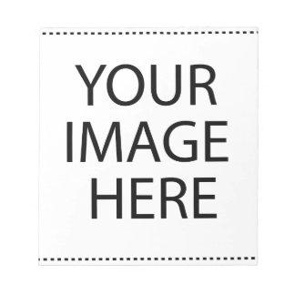 Ihr Bild hier Notizblock