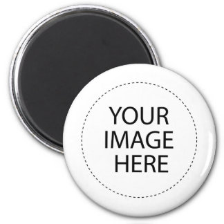 Ihr Bild hier Runder Magnet 5,7 Cm