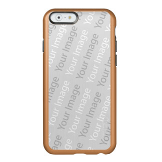 Ihr Bild Incipio bürstete AluminiumiPhone 6 Kasten Incipio Feather® Shine iPhone 6 Hülle