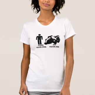 Ihr Ehemann, mein Ehemann T-Shirts