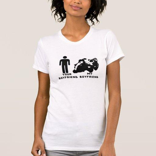 Ihr Freund, mein Freund T Shirts
