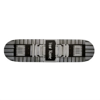 Ihr kundengerechtes NamensSkateboard Personalisierte Skateboards