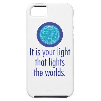 Ihr Licht Schutzhülle Fürs iPhone 5