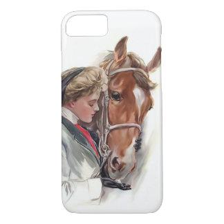 Ihr Lieblingspferd iPhone 7 Hülle
