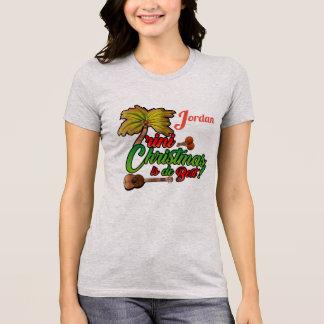 (Ihr Name-Optionales) Trini Christmas4 T-Shirt
