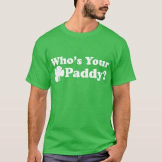 Ihr Paddy T-Shirt