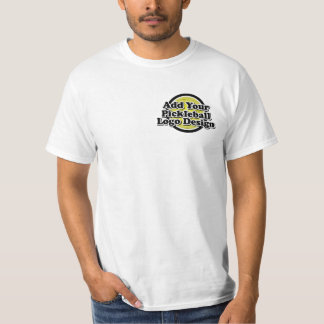 Ihr Pickleball Logo-T - Shirt