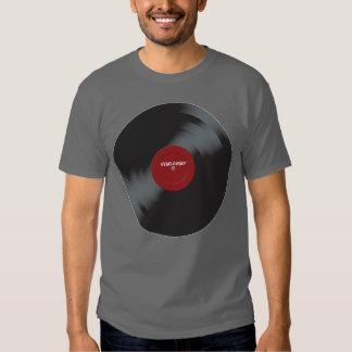 Ihr RekordT - Shirt - besonders angefertigt