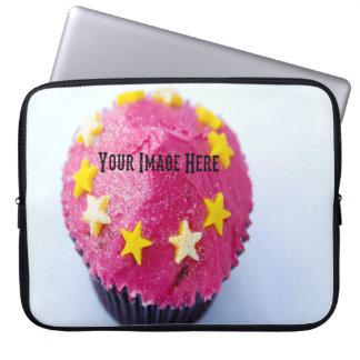 Ihre Bild-kundenspezifische Schablone - drücken Laptopschutzhülle