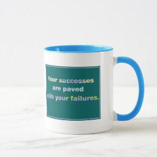 Ihre Erfolgs-Wecker-Tasse Tasse