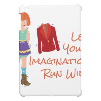 Ihre Fantasie iPad Mini Hüllen