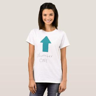 Ihre Nr. eine T-Shirt